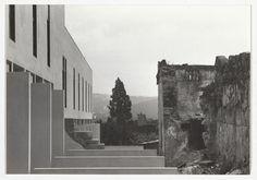 Álvaro Siza. SAAL S. Victor Social Housing, Porto, Portugal. 1974-1977