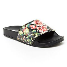 FREE SHIPPING AVAILABLE! Buy Union Bay Miraculous Womens Flat Sandals at JCPenney.com today and enjoy great savings. Available Online Only!