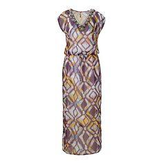 whkmp's BEACHWAVE maxi dress? Bestel nu bij wehkamp.nl
