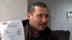 EXKLUZÍVNE: Rozhovor s Antoninom Vadalom. Obvinenia odmieta, verí vo vyšetrenie vraždy Fictional Characters, Fantasy Characters