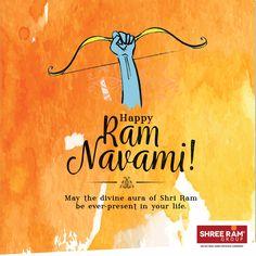Wishing everyone a prosperous and prolific Ram Navami by Jay Shree Ram, Ram Navmi, Happy Dussehra Wishes, Happy Ram Navami, Lord Shiva Painting, Indian Gods, Birthday Wishes, Social Media, Festivals