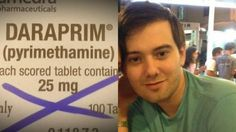 SAN DIEGO -- A drugmaker said Thursday it will sell a version of Daraprim for $1 afterTuring Pharmaceuticals hiked the price by over 5,000 percent to $750 a pill. The pill is currentlysold by Tur...