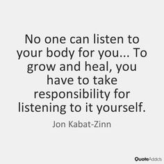 Jon Kabat-Zinn Quotes & Wallpapers | Quote Addicts