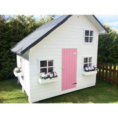 playhouse..