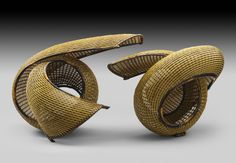 Venture into the World of Bamboo Sculpture | American Craft Council