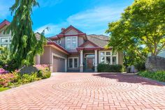 Concrete Driveways – Have Become Popular Among Home Owners « Evan Javier's blog