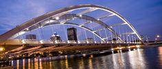 Bridge in Rochester NY