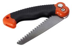 SE PS185 10.5-Inch Folding Mini Camping/Pruning Saw, Tripe Teeth Saw Blade Design ** This is an Amazon Affiliate link. Visit the image link more details.