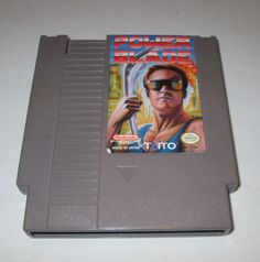 Power Blade  (Nintendo NES, 1991)