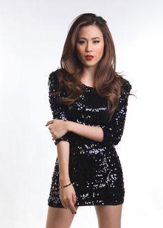 New Hair Cut toni gonzaga new haircut Filipina Actress, Filipina Beauty, Asian Hair, New Haircuts, Hair Care Tips, Simply Beautiful, Hair Trends, Asian Woman, Hair Goals
