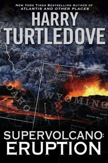 "Read ""Supervolcano: Eruption"" by Harry Turtledove available from Rakuten Kobo. The New York Times bestselling author and ""maven of alternate history"" (San Diego Union-Tribune) presents a near- future. Harry Turtledove, Books To Read, My Books, Yellowstone Park, Alternate History, Interesting Reads, Fiction Books, Paperback Books, Bestselling Author"