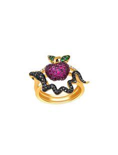 Lip Charm Pendant 925 Sterling Silver 0.43ct Pave Diamond Fashion Jewelry