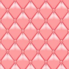 Glossy upholstery leather pink background