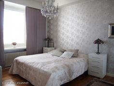 Mariankadun asunnossa makoisat unet http://asunnot.oikotie.fi/myytavat-asunnot/8450975