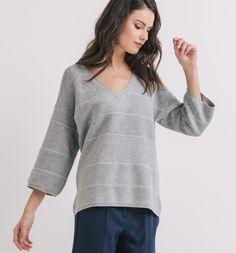 http://www.promod.it/donna/maglie---cardigan/maglieria-moda/maglia-scollo-a-v-grigio-R4220013099.html