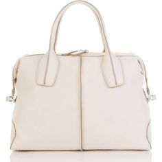 Boy do I want this Tod's bag..