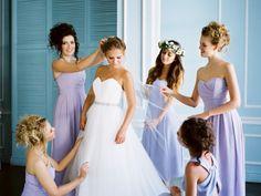 22 фотографии невесты, которые должны быть в альбоме