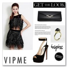 """USE THIS CODE TO GET 10% OFF:  M2COUPON11"" by abecic ❤ liked on Polyvore featuring Prada and vipme"
