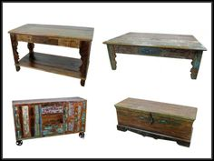 Old World Furnishings Style Reflects The Charm of Royal and Classical Furniture