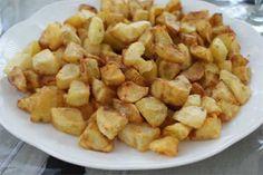 Pommes de terre sautées au cookeo, une recette facile faite avec le cookeo pour accompagner vos plats, bon appetit à tous. Wheat Free Recipes, Gf Recipes, Gluten Free Recipes, Baking Recipes, Multicooker, Potato Salad, Salads, Lunch, Snacks