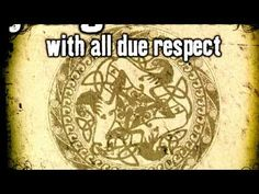 Young Dubliners - With All Due Respect - Ashley Falls - YouTube