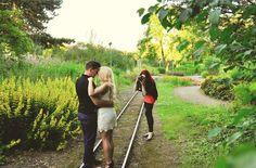 Gestern Abend ein tolles Engagement-Shooting gehabt! Die Hochzeit findet in wenigen Wochen statt. Ich freue mich schon.