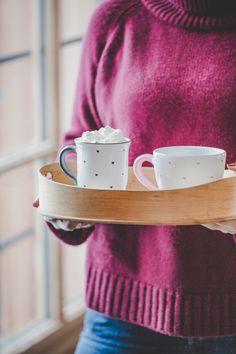"""Was gibt es zum Muttertag schöneres als etwas von """"Herzen"""" zu schenken? Mit unserem Design Herzerl Grau geht das ganz einfach V60 Coffee, Ceramic Pottery, Coffee Maker, Kitchen Appliances, Sweet, Design, Handmade, Gray, Simple"""