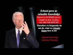 How To Make A Change by Bob Proctor