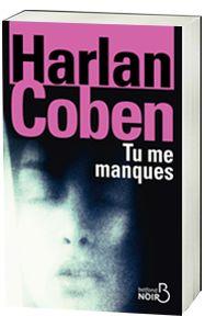 Harlan Coben l site officiel l Accueil