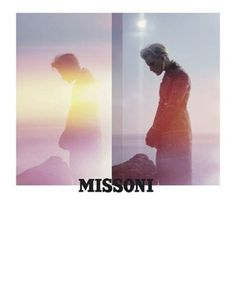 Missoni // The Best of Fall 2012 Campaigns - Harper's BAZAAR
