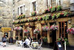 Brecks - Edinburgh, Scotland (150 pieces)