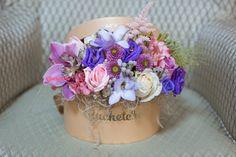 Un aranjament floral exotic pentru o persoana apreciată sau pur și simplu pentru o ambianță plăcută, aici: http://bit.ly/2kZ2rSU .   #livrareflori #florarie #floriincutie