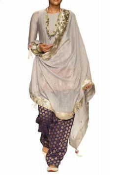 Payal Singhal Tabassum Anarakali - Payal Singhal - Designers