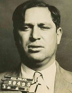 """Emanuel """"Mendy"""" Weiss (June 11, 1906 – March 4, 1944) was a New York organized crime figure who was an associate of the notorious Louis Buchalter and part of Buchalter's criminal organization known as Murder, Inc. during the 1930s and up to the time of his arrest in 1941."""