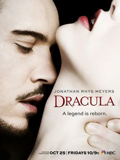 The Vampire Source – NBC Releases All-New Media for Dracula and Reveals a Special Audition