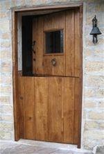 Crazy dutch door inside only in home design site Door Design, Exterior Design, House Design, La Croix Valmer, Doors Galore, Half Doors, Cottage Door, External Doors, Interior Barn Doors
