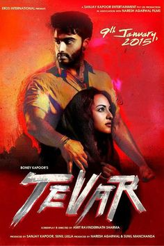 We're lovin' the teaser for #LetsCelebrate from #Tevar . If you haven't already, listen to it here. Just click on the image.