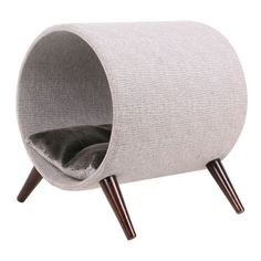 You'll love the Tunnel Bed with Wood Leg at Wayfair - Great Deals on all Pets products with Free Shipping on most stuff, even the big stuff.