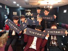 #Voice to new world #Victon #Kpop #Sejun #Seungwoo #Seungsik #Subin #Hanse #Heochan #Chan #Byungchan