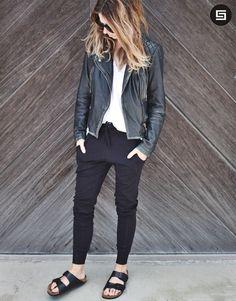 Normcore: moda que bombou entre celebridades e fashionistas