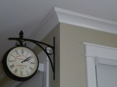 Crown Molding This Home Sure Did As It Was Dressed Up Windsorone Clical Craftsman
