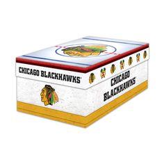 NHL Souvenir Ticket Boxes - Chicago Blackhawks