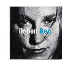 "Read more: https://www.luerzersarchive.com/en/magazine/print-detail/ben-15762.html Ben Cover of a service brochure for the Dutch mobile network provider ""Ben."" Tags: KesselsKramer, Amsterdam,Erik Kessels,Harmine Louwe,Johan Kramer,Ben,Dietwee"