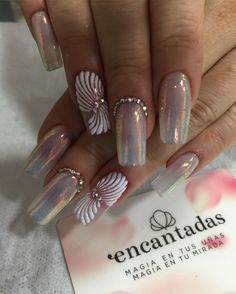 Hot Nails, Nail Designs, Nail Art, Beauty, Finger Nails, Polish Nails, Classy Gel Nails, Short Nail Manicure, Nail Manicure