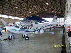 STOL CH 801