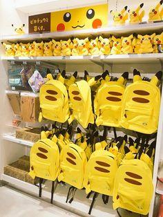 amazing, bag, bags, cute, japan, japanese, kawai, pika, pikachu, pokemon, something, thing, things