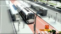 First rapid transit bus line for Central Indiana - 13 WTHR Indianapolis