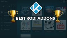 Top 20 Best Working Kodi Addons 2020 - Best Video Addons by Category Kodi Android, Kodi Live Tv, Kodi Builds, Proxy Server, Best Vpn, Sports Channel, Voice Acting, Tech Hacks, Learn To Code