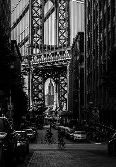 Manhattan Empire