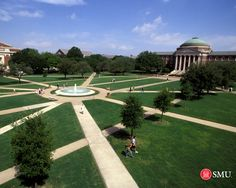 SMU Simply Marvelous University